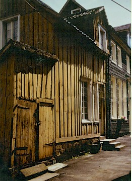 Hütte1973